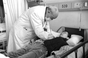 最高科技奖得主王振义:白血病治愈率过九成