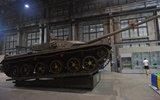 四万余颗弹壳制成99式主战坦克