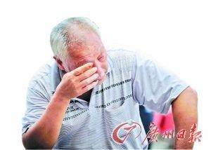 广州爆炸货车老板称雇主是外国人 不知是危险品