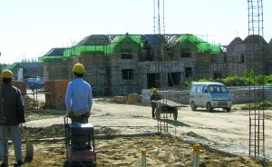 河北新民居工程涉多重违规 被指剥夺农民发展权