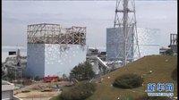 组图:东电公布福岛第一核电站作业情况