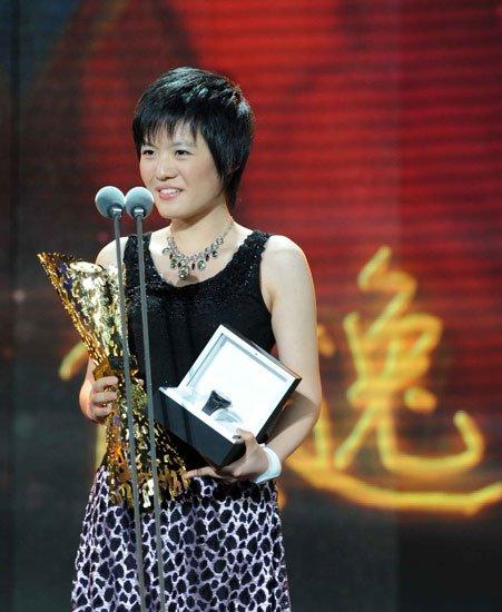 南方人物周刊2011魅力50人候选人:侯逸凡