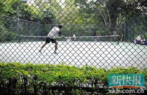 广州拟禁止在文化历史名园内设置游乐设施