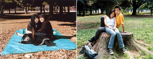 对话濑户正人:好的照片是有强大的气场影响别人的