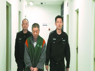 北京网民在境外网站造谣抹黑国家被刑拘(图)
