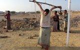 也门基地组织枪毙美国间谍