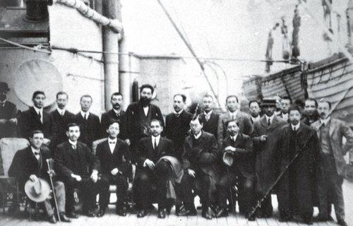 百年救国梦:孙中山和他的《实业计划》