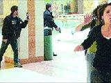 加拿大:十二岁少年就可持枪