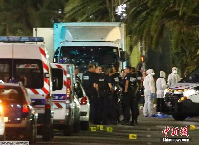 IS密谋袭击欧洲平民聚集地 数十名恐怖分子已潜入