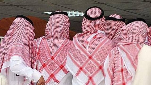"""""""王子犯法与庶民同罪"""" 沙特王子因杀人被处决"""