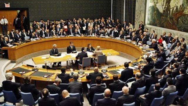 俄官员:俄方不指望联合国安理会通过叙停火协议