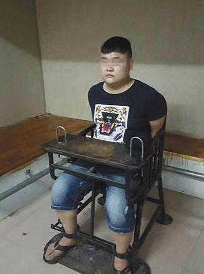 徐玉玉案19岁嫌犯:2岁随父母去福建 家中老宅已塌