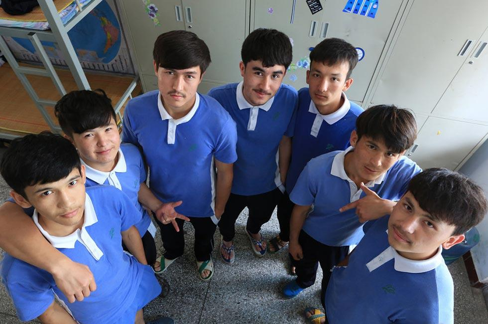(中国人的一天)我从新疆来...... - fpdlgswmx - fpdlgswmx的博客