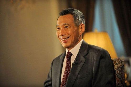 新加坡称李显龙涉钓岛言论遭中国媒体断章取义