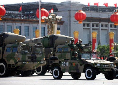 台媒:大陆增强反介入能力 美国反思对台政策