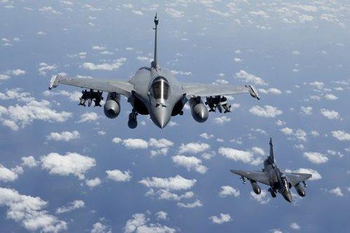 美防长称利比亚战争由欧洲主导模式值得借鉴