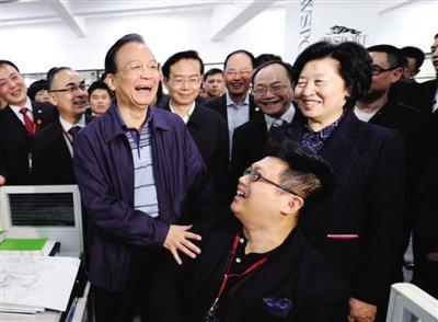 好消息:总理说中央已决定打破银行垄断