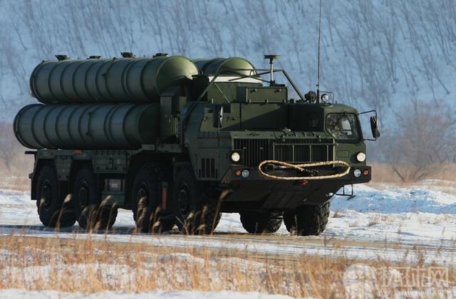 美国制裁措施或导致印度无法从俄获得战略军备