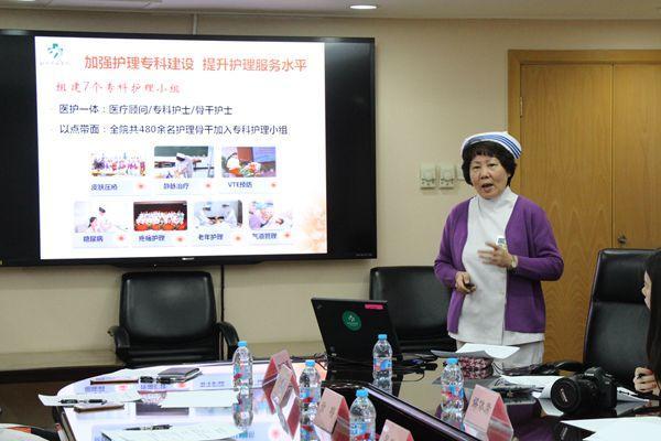 北京协和医院:调整业务流程 把护士还给患者