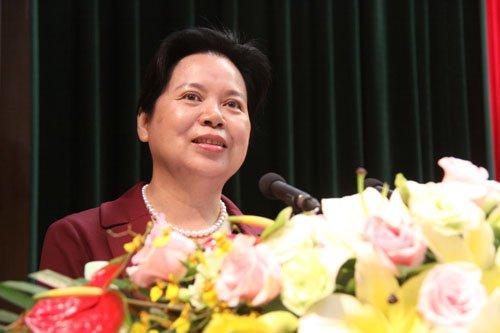 深圳南山区政协原主席温玲被曝潜逃美国