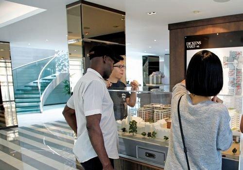 中国人成伦敦新房购买主力军 学区房受青睐