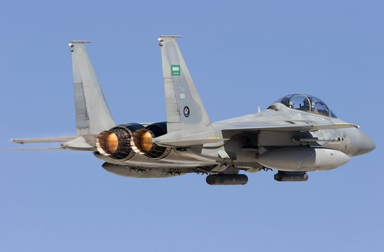 美国加强对中东军售 欲联合沙特伊拉克制约伊朗