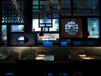 纽约三家中餐馆登上米其林一颗星金榜 晋级高档餐厅(图)