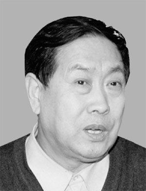 汪玉凯,中国行政体制改革研究会秘书长