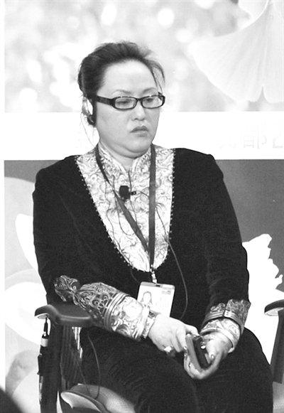 四川女富豪何燕被调查 平素低调多年浸淫政商圈