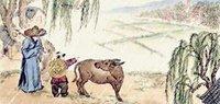 原始社会的改火时节演化成清明节