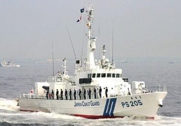 那么到底日本将向菲律宾提供哪一级的巡逻舰艇呢?