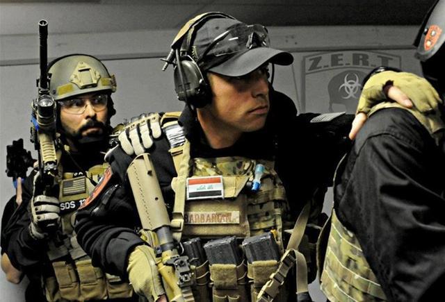 伊拉克西部一咖啡馆遭爆炸袭击 至少10人死亡