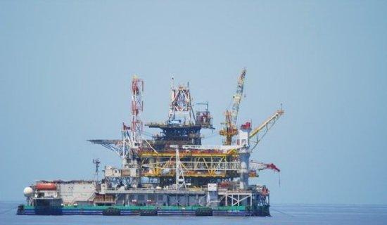 菲美举行联合军演 科目包括夺回石油钻井平台