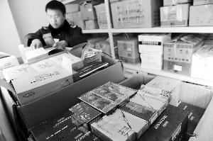 小作坊售出217万盒假冒避孕套 流入广东等七省市