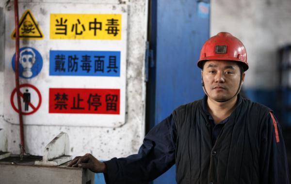 安监总局:已连续19个月没发生特大煤矿事故