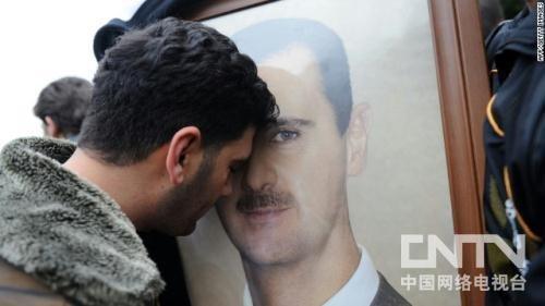 美媒分析称叙利亚爆炸案最后结果为军事干预