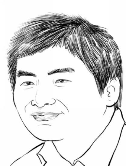 陈刚:中国崛起打破力量平衡 南海考验睦邻外交