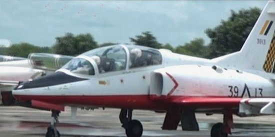 俄媒:缅甸已购20架米格29及50架中国K-8战机