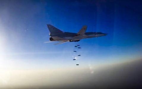 土耳其苦寻空袭其在叙阵地凶手 俄:不是我干的
