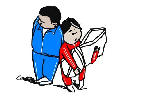 云南两00后偷尝黑色13岁当上紧身初中生裤微博禁果父母图片