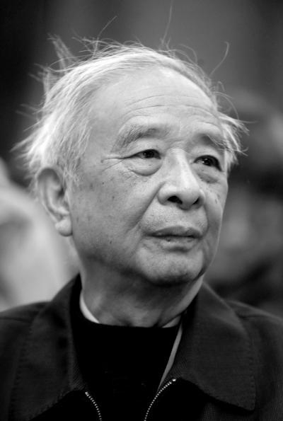 国学泰斗汤一介逝世 著作规模超《四库全书》