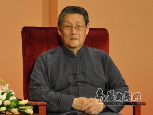 组图:太湖文化论坛高端对话在南昌举行