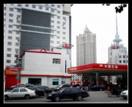 黑龙江中石油柴油掺水超标40倍 官方要求不报道