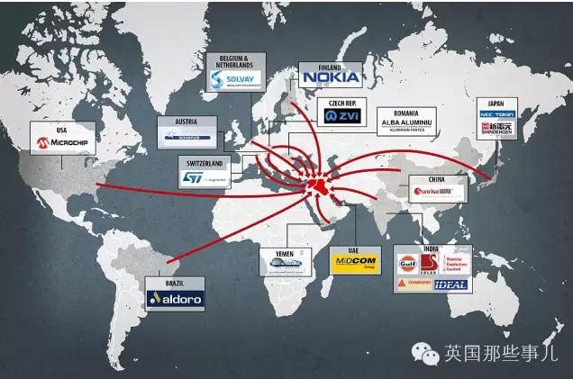 20国卷入IS爆炸装置供应链 土耳其系最大代购商