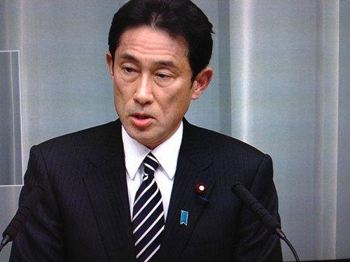 日本新外相称中日关系十分重要 期待外长会谈