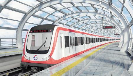 安徽跨入地铁时代 未来5年9座城市开建或建成地铁