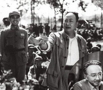 电影《陈毅市长》