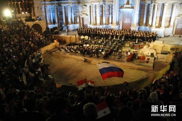 IS夺回叙利亚重镇巴尔米拉 俄方指责是美国停火所致