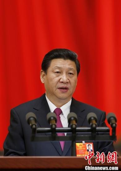 国家主席习近平将首次外访 新班子外交工作开启