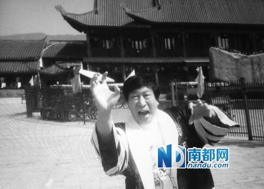 """洪拳泰斗:武术""""入奥""""不利于各门派发展"""
